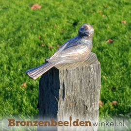 Bronzen vogeltje BBW85328-05