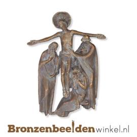 Bronzen Jezus Christus beeld BBW84102