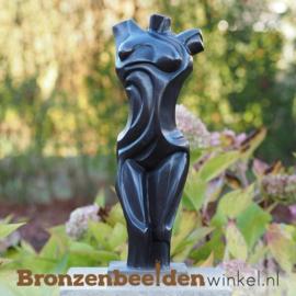 "Bronzen tuinbeeld ""Vrouwen lichaam"" BBW1169"