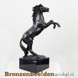 Steigerend paardenbeeldje BBW1100br