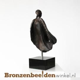 """Figuratief beeldje """"Sierlijke dame"""" BBW005br87"""