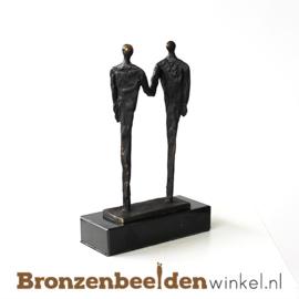 """Pensioen cadeau """"De Samenwerking"""" BBW002br97"""