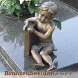 """Engel voor op graf """"De kleine engel"""" BBW1274br"""