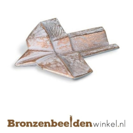 Beeld vliegtuigje BBW20396
