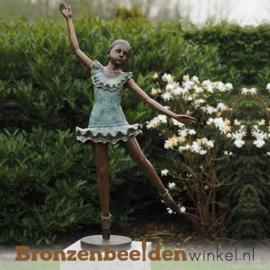 Ballerina als tuinbeeld BBW89086