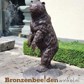 Grizzly beer beeld BBW59267