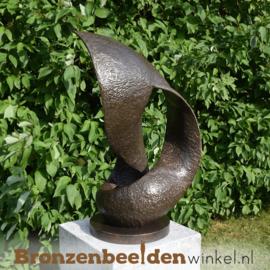 "Abstract tuinbeeld ""Oneindigheid"" BBW0820br"