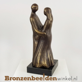 """Huwelijkscadeau """"Gemaakt voor Elkaar"""" BBW055br90"""