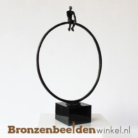 "Afscheidscadeau ""De Cirkel is Rond"" BBW006br36"