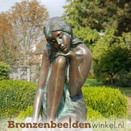 "Tuinbeeld vrouw ""Angela"" BBWR88574"