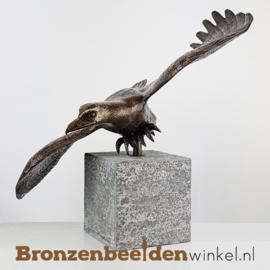 Adelaar op Hardstenen sokkel BBW1111br