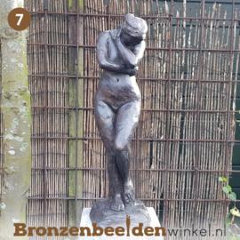 NR 7 | 65 jaar verjaardagscadeau ''Naakte vrouw van Rodin'' BBW55912