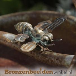 Bronzen hommel beeld BBWR88775