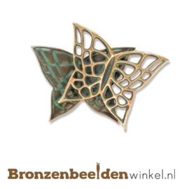 Bronzen vlinders BBW20637