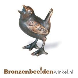 Bronzen vogeltje BBW37133