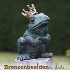 Spuitfiguur Kikker prins beeld Ralf BBW1322br