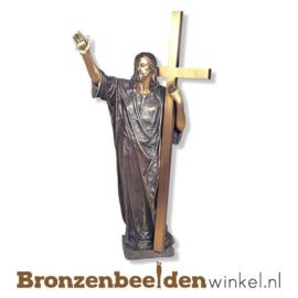 "Beeld ""Christus met Kruis"" BBW89580"