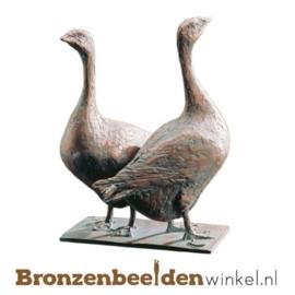 Bronzen ganzen BBW87125