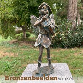 Bronzen fee beeldje BBWR89053