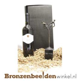 """Eindejaarsgeschenk wijnpakket """"Dank voor het vertrouwen"""" BBW00380GP"""