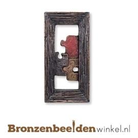 Beeld puzzelstukjes BBW20547