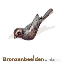 Bronzen vogel BBW85366