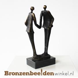"""Zakelijk bedankje """"De overeenkomst"""" BBW003br77"""
