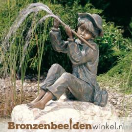 "Waterspeler ""Jongetje met fluit"" BBWR88722"