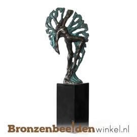 """Sculptuur """"Ontwikkeling"""" BBW004br64"""