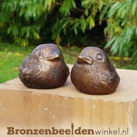 Twee lieve kleine vogeltjes BBW0406br