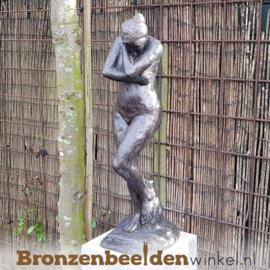 NR 6   Cadeau vrouw 65 jaar ''Naakte vrouw van Rodin'' BBW55912