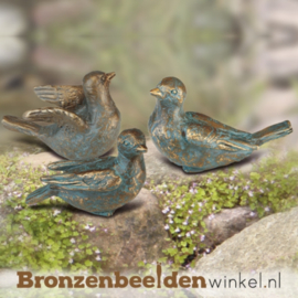 Bronzen musjes BBW88999