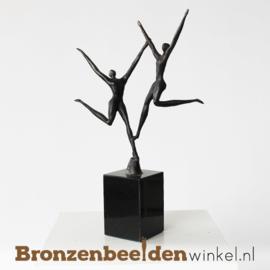 """Figuratief beeld """"Bevlogenheid"""" BBW003br58"""