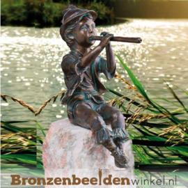 "Waterspeler ""Jongetje met fluit"" BBWR991240"
