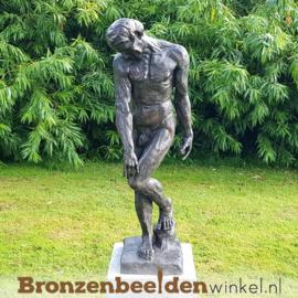 Adam van Rodin als tuinbeeld BBW55906