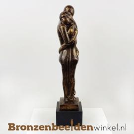 """Huwelijkscadeau """"Geborgen voelen"""" BBW001br10"""
