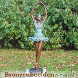 Ballerina als tuinbeeld BBW89090