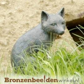 Beeld jonge vos (welp) BBWR88455