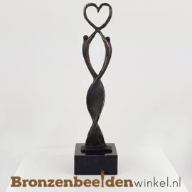 """Liefdesgeschenk """"Verweven door Liefde"""" BBW007br21"""