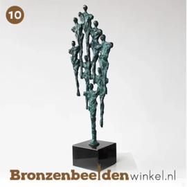 "NR 10 | Cadeau opening zaak ""Een team"" BBW004br33"