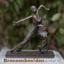Beeld Street Dance brons BBW2396br