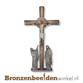 Bronzen Jezus Christus beeld BBW84076