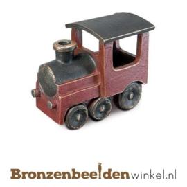 Beeldje speelgoedtrein BBW85291