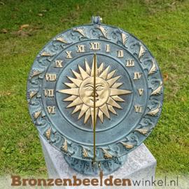 Zonnewijzer horizontaal BBW0088br