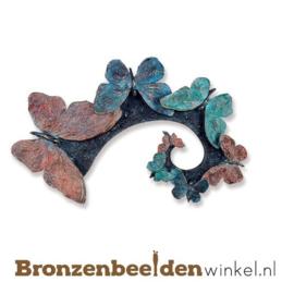 Bronzen vlinders BBW20338