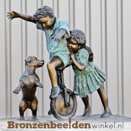 Kinderbeeld spelende kinderen BBW51327br