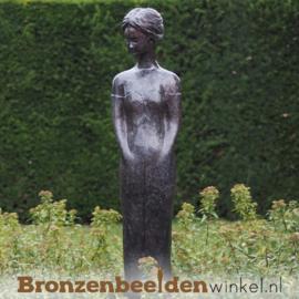 Klassiek vrouwen tuinbeeld BBW47306