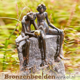 Koningskikker paar BBWR994326