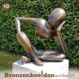 "NR 10 | 65 jaar verjaardagscadeau ""De Dagdromer"" BBW91232br"