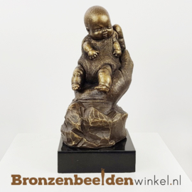 "Geboorte cadeau ""Pasgeboren baby"" BBW010br02"